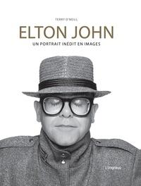 Terry O'Neill - Elton John - Un portrait inédit en images.