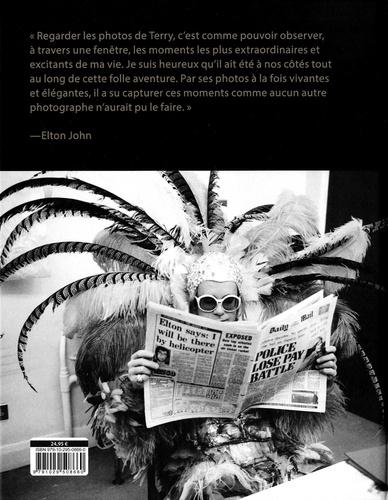 Elton John. Un portrait inédit en images