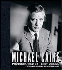 Terry O'Neill - Michael Caine.