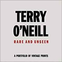 Terry O'Neill - Terry O'Neill - Rare and unseen.