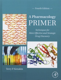 Deedr.fr A Pharmacology Primer - Techniques for More Effective and Strategic Drug Discovery Image