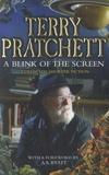 Terry Pratchett - A Blink of the Screen.