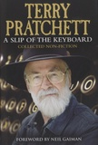 Terry Pratchett - A Slip of the Keybord.