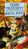 Terry Pratchett - Equal Rites.