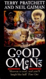 Terry Pratchett - Good omens.
