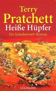 Terry Pratchett - Heisse Hüpfer.