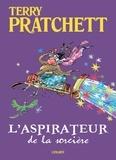 Terry Pratchett - L'aspirateur de la sorcière - Et autres histoires.