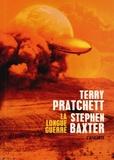 Terry Pratchett et Stephen Baxter - La longue guerre.