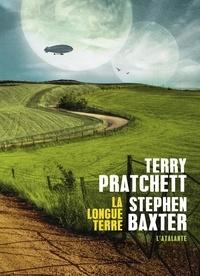 Terry Pratchett et Stephen Baxter - La Longue Terre Tome 1 : .