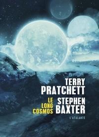 Livres en anglais gratuits à télécharger au format pdf La Longue Terre Tome 5 par Terry Pratchett, John Baxter 9782841728213