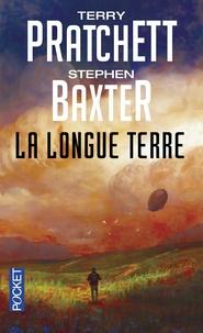 Terry Pratchett et Stephen Baxter - La longue terre.