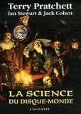 Terry Pratchett - La science du Disque-monde.