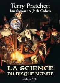 Terry Pratchett - La science du Disque-monde.
