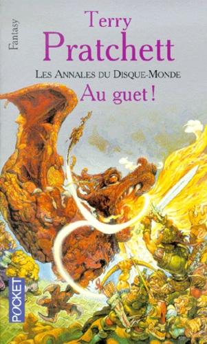 Terry Pratchett - Les annales du Disque-monde : Au guet !.