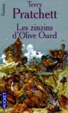 Terry Pratchett - Les annales du Disque-Monde Tome 10 : Les zinzins d'Olive Oued.