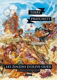 Téléchargement gratuit pour ebook Les annales du Disque-Monde Tome 10 par Terry Pratchett 9782841727384