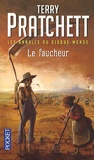Terry Pratchett - Les annales du Disque-Monde Tome 11 : Le faucheur.