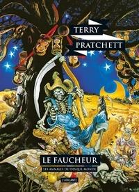 Deedr.fr Les annales du Disque-Monde Tome 11 Image