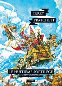 Ebooks pour téléphones mobiles téléchargement gratuit Les annales du Disque-Monde Tome 2 9782841726905 en francais