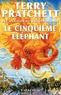 Terry Pratchett - Les annales du Disque-Monde Tome 25 : Le cinquième éléphant.