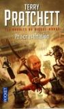 Terry Pratchett - Les annales du Disque-Monde Tome 27 : Procrastination.