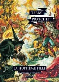 Téléchargement de manuels pdf Les annales du Disque-Monde Tome 3 DJVU MOBI 9782841726929 par Terry Pratchett (Litterature Francaise)