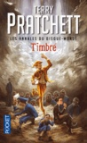 Terry Pratchett - Les annales du Disque-Monde Tome 30 : Timbré.