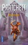 Terry Pratchett - Les annales du Disque-Monde Tome 32 : Monnayé.