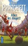 Terry Pratchett - Les annales du Disque-Monde Tome 33 : Allez les mages !.