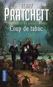 Terry Pratchett - Les annales du Disque-Monde Tome 34 : Coup de tabac.