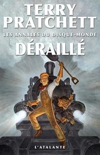 Google livres télécharger le format epub Les annales du Disque-Monde Tome 35 in French par Terry Pratchett 9782367933566 MOBI FB2