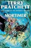 Terry Pratchett - Les annales du Disque-Monde Tome 4 : Mortimer.