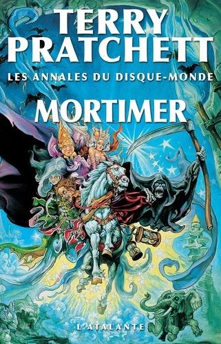 Les annales du Disque-Monde Tome 4 Mortimer