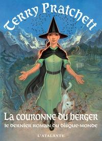 Terry Pratchett - Les annales du Disque-Monde Tome 41 : La couronne du berger.