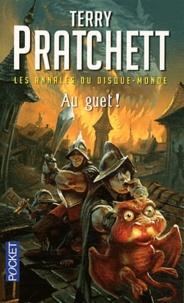 Terry Pratchett - Les annales du Disque-Monde Tome 8 : Au guet !.