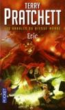Terry Pratchett - Les annales du Disque-Monde Tome 9 : Eric.