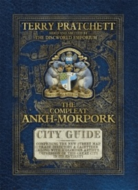 Terry Pratchett - The Compleat Ankh-Morpork.
