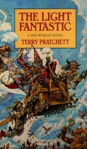 Terry Pratchett - .