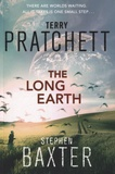 Terry Pratchett - The Long Earth.