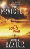 Terry Pratchett et Stephen Baxter - The Long War.