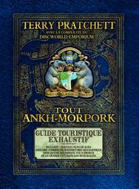 Terry Pratchett - Tout Ankh-Morpork.