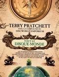Terry Pratchett - Tout le Disque-Monde.