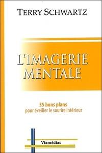 Terry Schwartz - L'imagerie mentale.