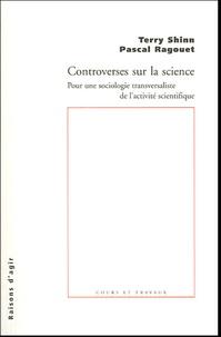 Histoiresdenlire.be Controverses sur la science - Pour une sociologie transversaliste de l'activité scientifique Image
