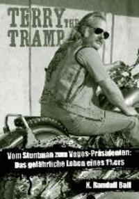 Deedr.fr Terry the Tramp - Vom Stuntman zum Vagos-Präsidenten: Das gefährliche Leben eines 1%ers Image