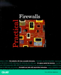 Practical Firewalls - Terry-William Ogletree | Showmesound.org