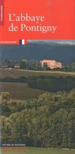 Terryl Kinder - L'abbaye de Pontigny.