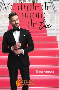 Tess Annzu - Ma drôle photo de toi.