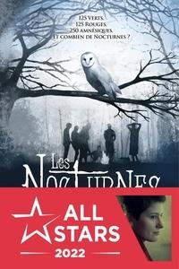 Tess Corsac - Les nocturnes.