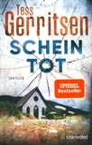 Tess Gerritsen - Scheintot.